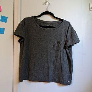 Harlow grey t-shirt